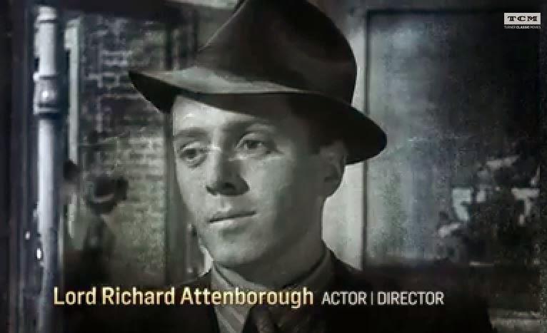 lord richard attenborough