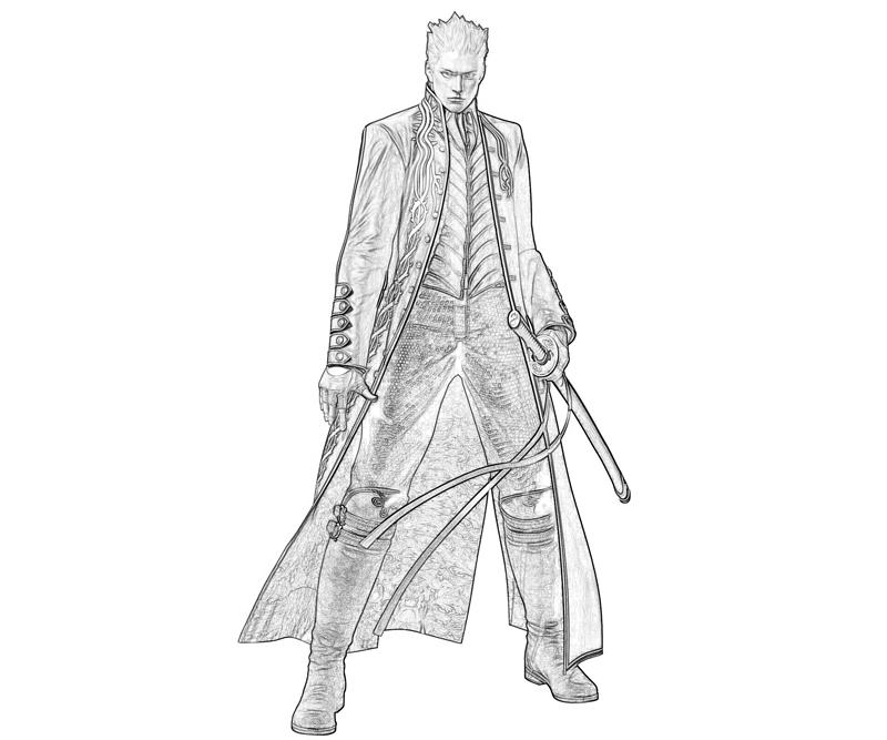 vergil-character-coloring-pages