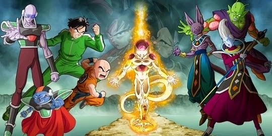 Dragon Ball Z : La Résurrection de Freezer, Weekly Shonen Jump, Shueisha, Actu Ciné, Cinéma,