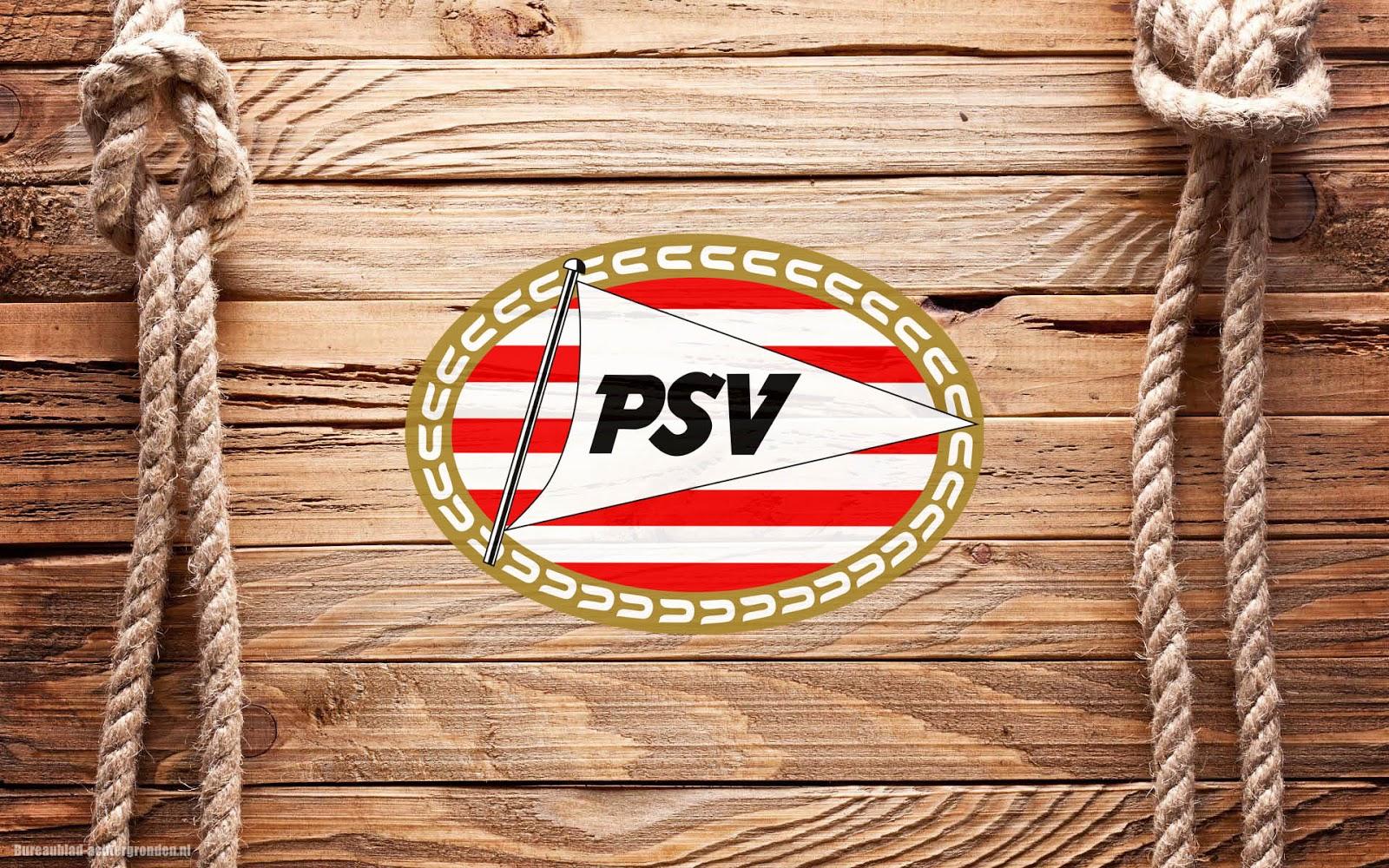 PSV wallpapers voor PC, laptop of tablet - Achtergronden