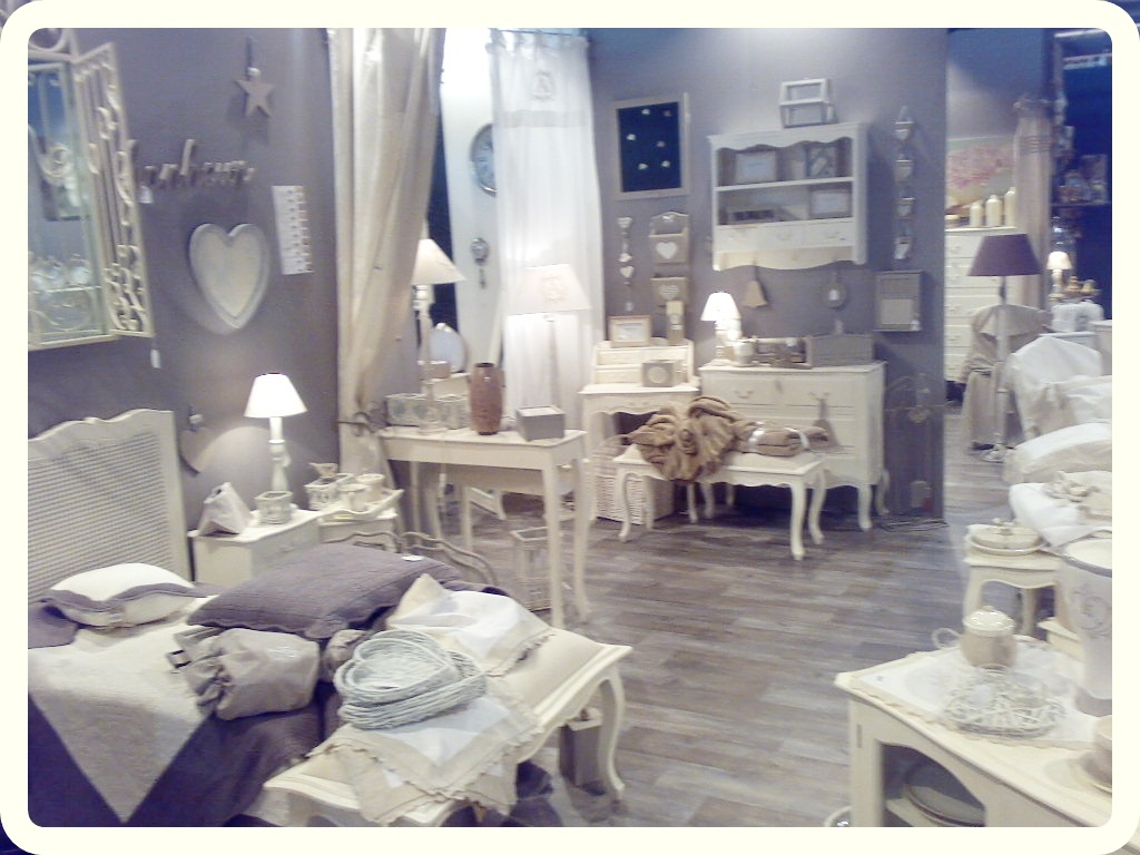 La vita in hobby shanty design giveaway for Country francese arredamento