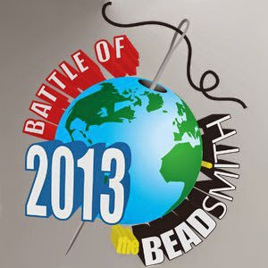 Battle of the Beadsmith 2013
