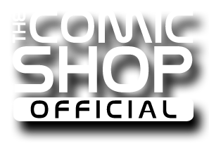 The Comic Shop Official