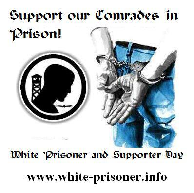 WHITE PRISONER SUPPORT