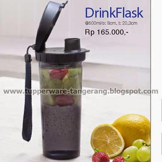 Drink Flask