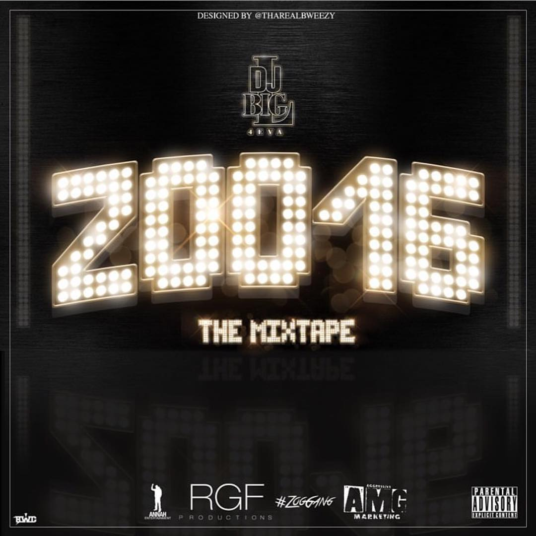 Mixtape: Fetty Wap & Zoo Gang - Zoo16: The Mixtape