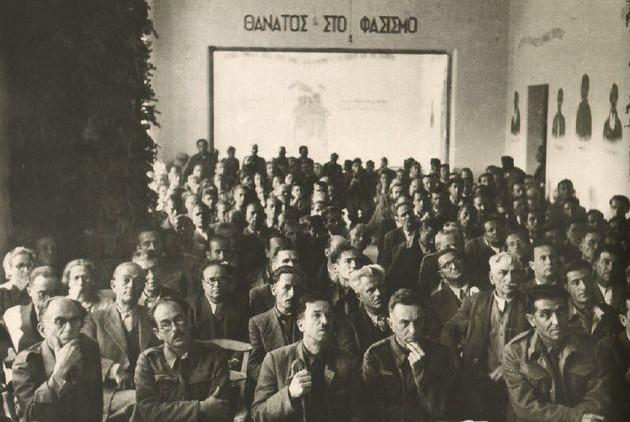 Κορυσχάδες: Η πρώτη λαϊκή Βουλή στην ελληνική ιστορία