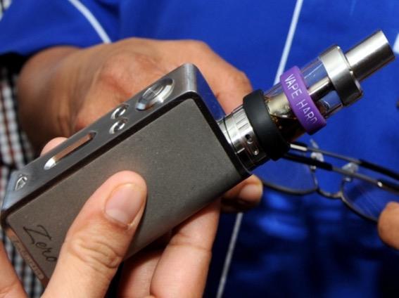 Majlis Fatwa Kebangsaan kaji penggunaan vape