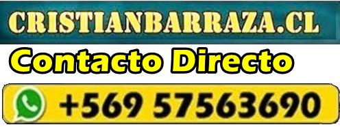 contacto@cristianbarraza.cl