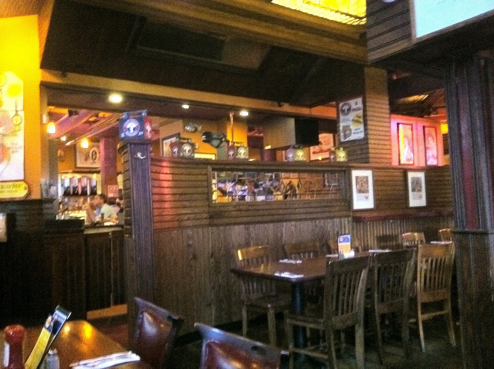 Beer and Comedy: City Steam Brewery and Cafe
