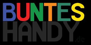 Buntes Handy Logo