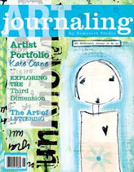 Art Journaling by Stampington and Company