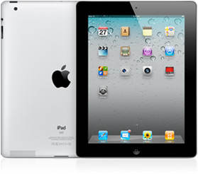 iPad 2 3G WiFi 64GB