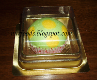 Apam polkadot size M