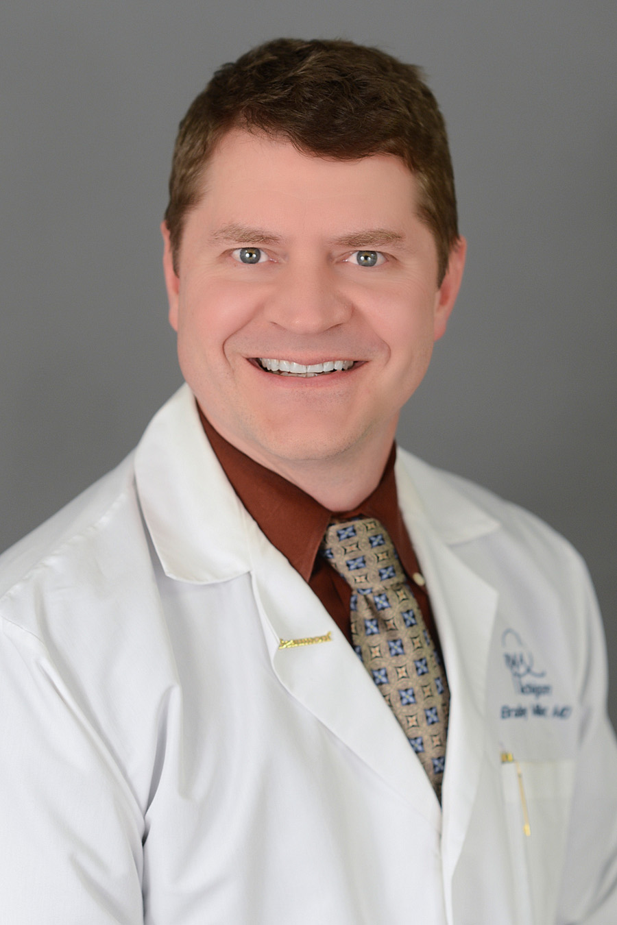 Brad Miller, MD