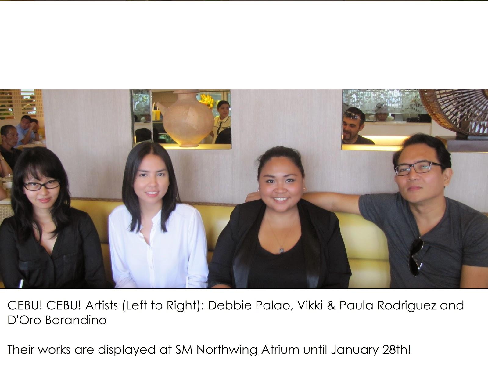 FTW! Blog, Cebu! Cebu! 2015, cebu pride, cebu artists, #032pride, #032artists