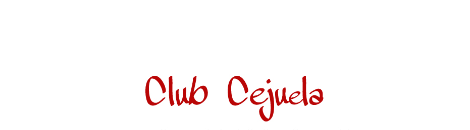 Club Cejuela