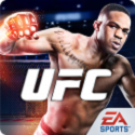 EA SPORTS UFC Icon Logo