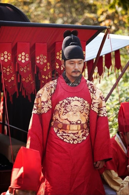 The King's Face - Korean Drama Wiki