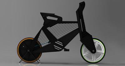 Ciclismo, design e comportamento