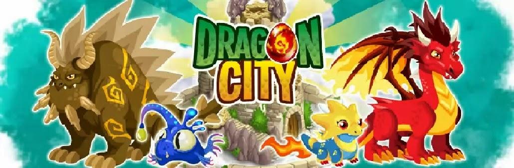 Dragon City ¡Juego!