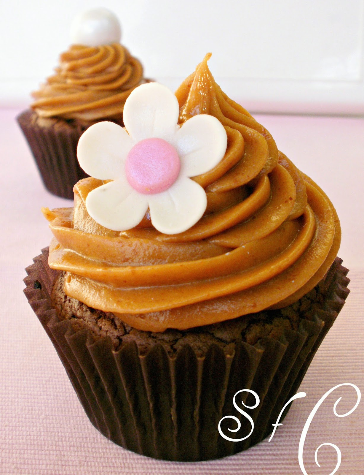 Συνταγες Για ΠΑΙΔΙΚΑ Παρτυ http://www.sugarflowerscreations.com/2012/11/cup-cakes-s.html