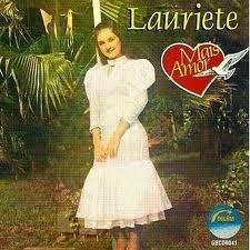 Lauriete - Mais Amor 1989