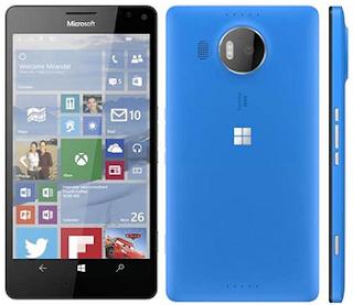 Harga HP Microsoft Lumia 950 XL terbaru