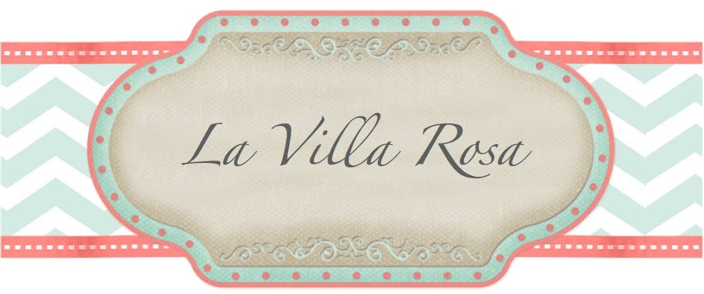 La Villa Rosa