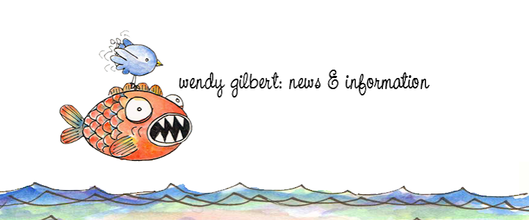 Wendy Gilbert - News and Information