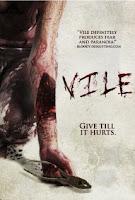Vile (2011) online y gratis