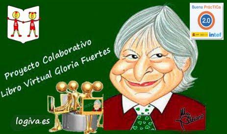 Proyecto Gloria Fuertes
