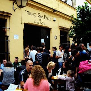 Tabanco de San Pablo