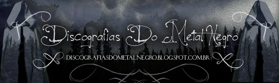 Discografias Do Metal Negro