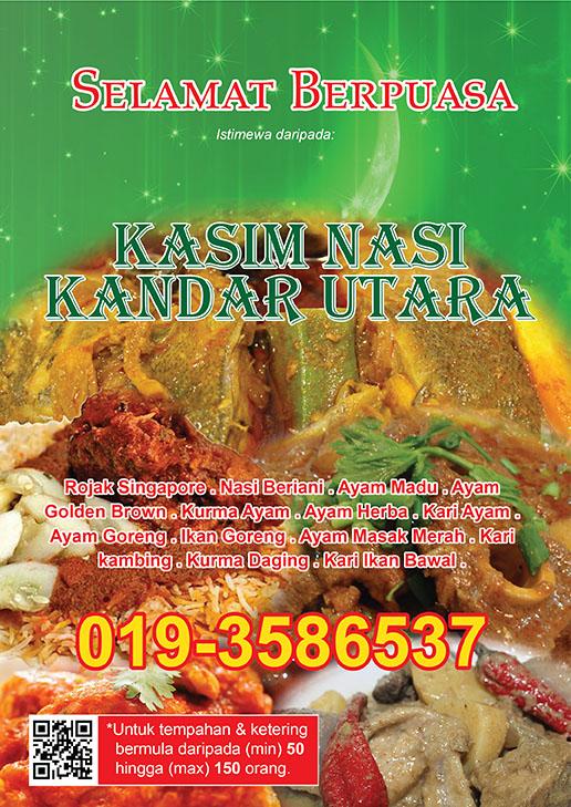 Kasim Nasi Kandar Utara