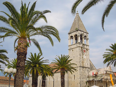 克羅地亞, 塞吉爾, Trogir