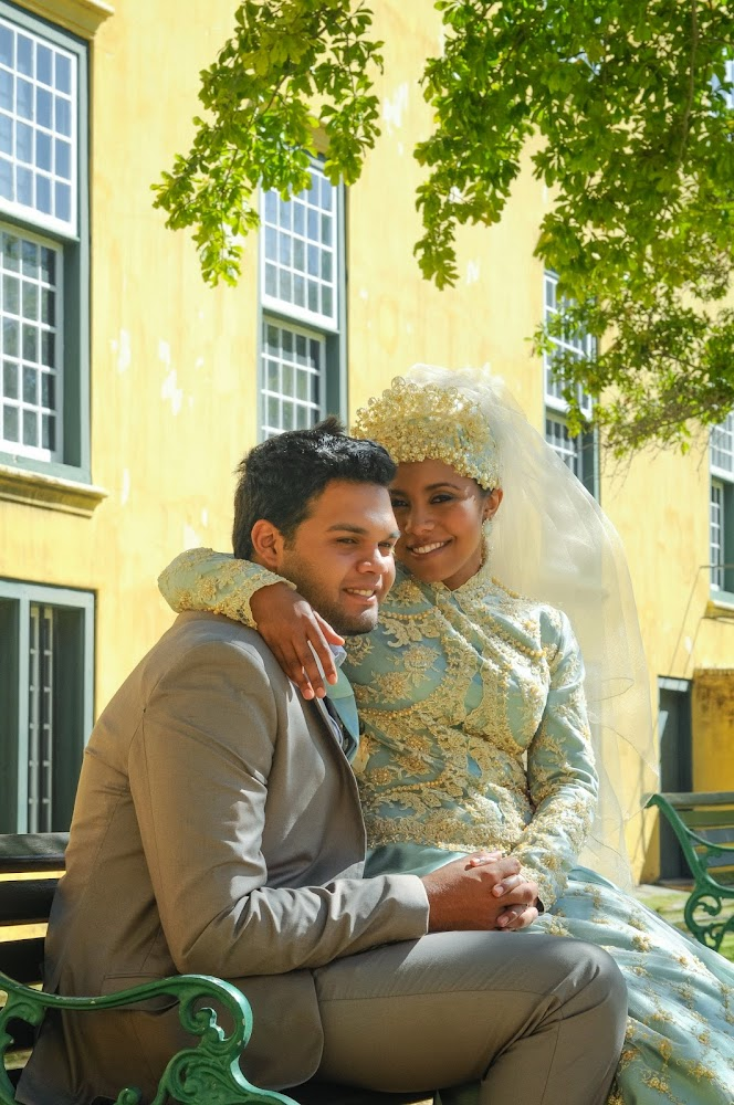 DK Photography _DSC7188 Muneebah & Isghaak's Wedding in Castle of Good Hope