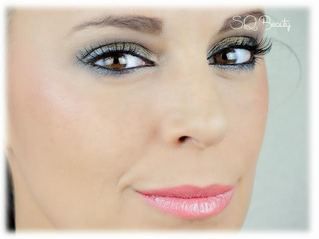 Maquillaje con pigmentos como y donde