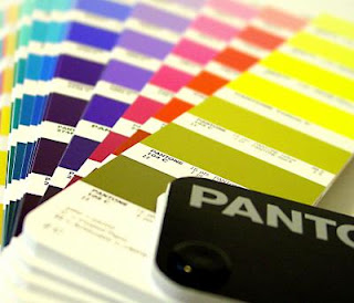 Tendencias de colores Pantone en el 2012 en interiores