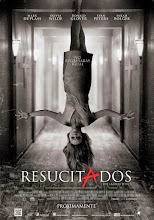 The Lazarus Effect (Resucitados) (2015) [Latino]