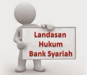 Landasan Hukum Perbankan Syariah di Indonesia