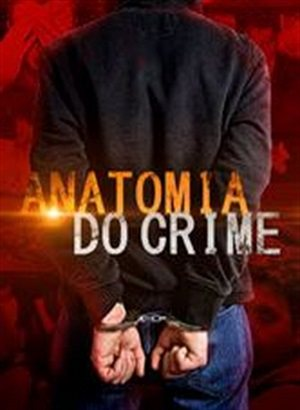Anatomia do Crime Séries Torrent Download capa