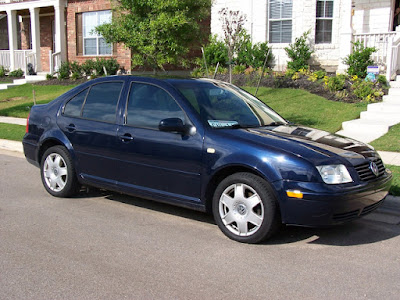 2000 Vw Jetta Owners Manual