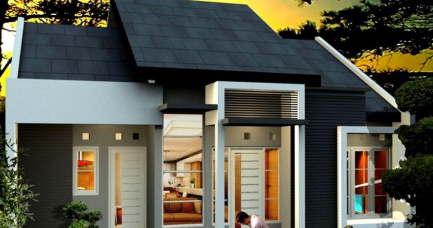 rumah idaman minimalis sederhana design rumah minimalis
