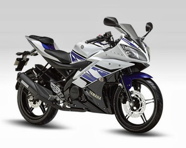 Yamaha R15 Kelamaan Keluarnya?