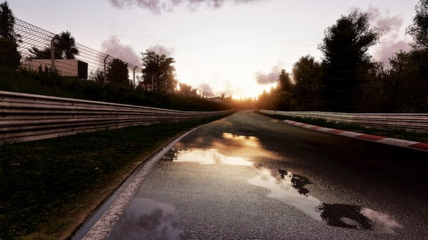 GameGokil : Download Game Project CARS Gratis