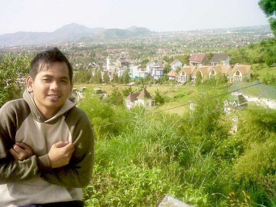 Mount Hermon Puncak