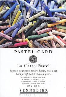 making a mark reviews which is the best pastel ground