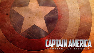 Captain America : Sentinel of Liberty HD