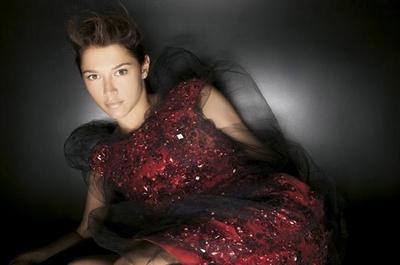 Fashion Photography Andrea Klarin
